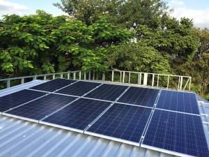 Lestrem entretien panneaux solaires photovoltaïques