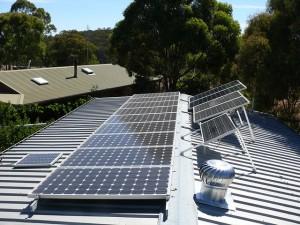 Le Pontet entreprise panneaux photovoltaiques